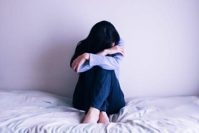 落ち込む なんとなく辛い うつ ストレス